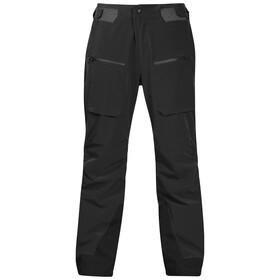 Bergans M's Gautefall Pants Black